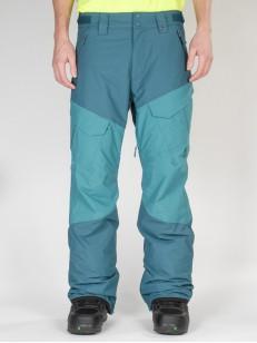 NITRO kalhoty MEADOWS slate/storm