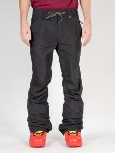 NITRO kalhoty SOLITUDE black