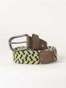 ELEMENT pásek CARACAS NEON GREEN