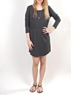 ELEMENT šaty NEEN OFF BLACK