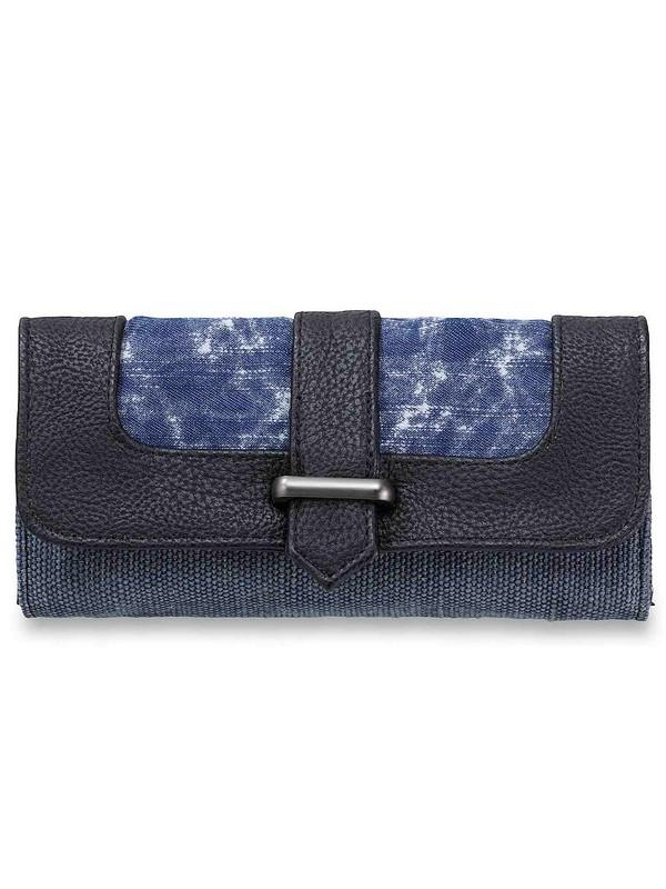 Dakine Peněženka Penelope Indigo modrá