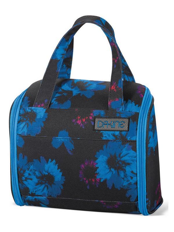 Dakine Taška Diva Blue Flowers - 4l černá