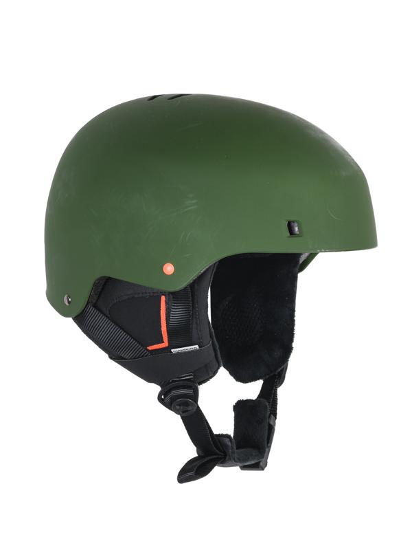 Quiksilver Helma Axis Gzb0 - M zelená