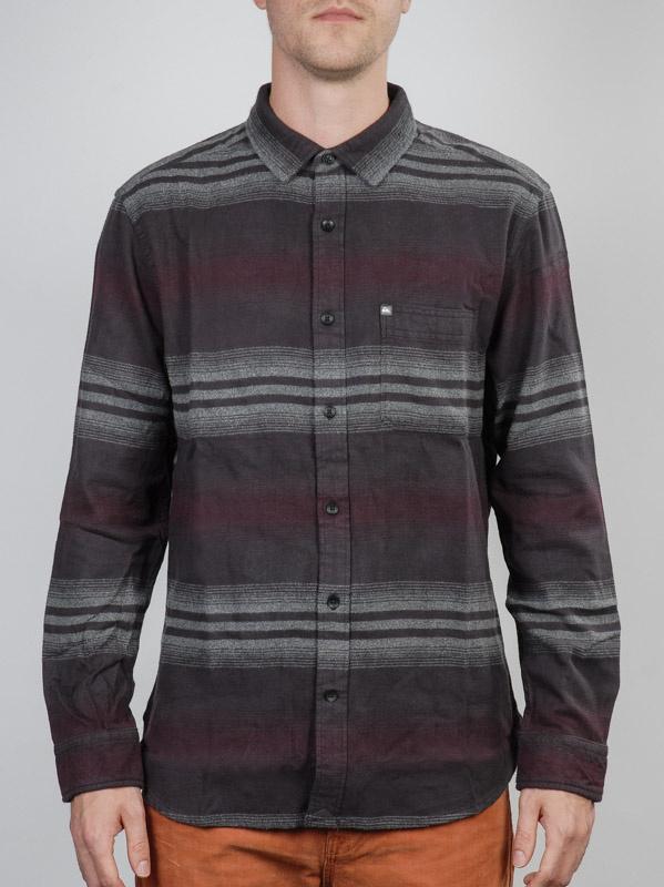 Quiksilver Košile Skua Kta3 - XL