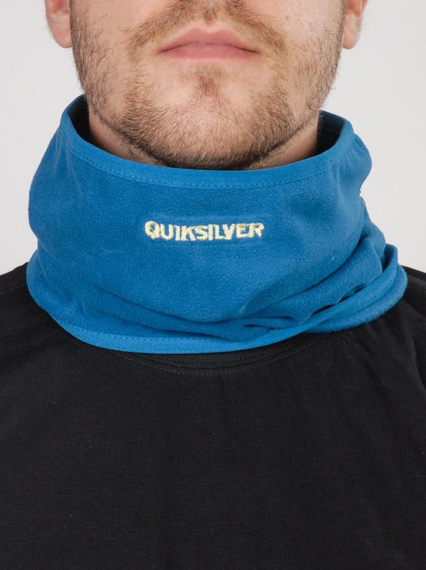 Quiksilver Nákrčník Casper Bsg0 modrá