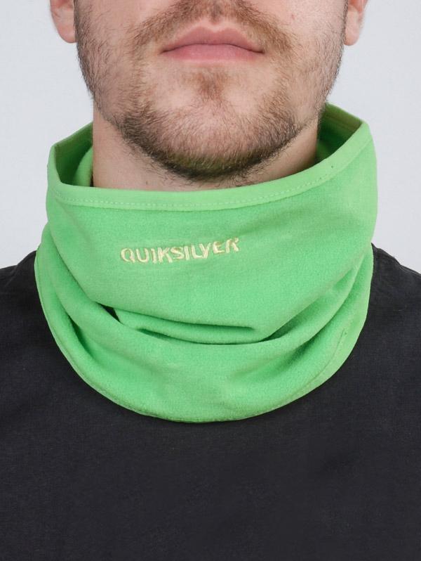 Quiksilver Nákrčník Casper Glq0 zelená