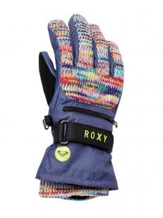 ROXY rukavice JACQUARD BTN9