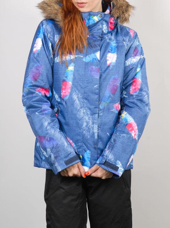 Roxy Bunda Jet Ski Girl Btl3 - 16 modrá