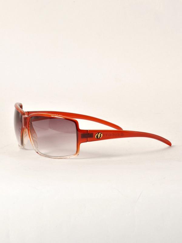 Electric Sluneční Brýle Lens 2 Red červená