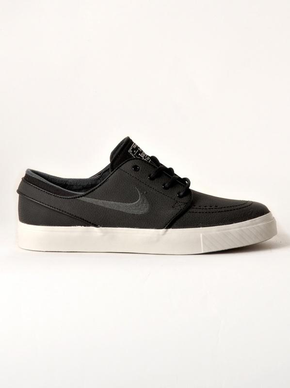 Nike Sb Boty Zoom S. Janoski 022 - 11,5us šedá