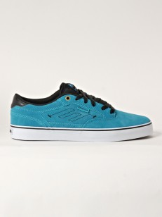 EMERICA boty THE JINX 2 LIGHT BLUE