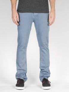 ETNIES kalhoty CLASSIC SLIM DENIM PACIFIC BLUE