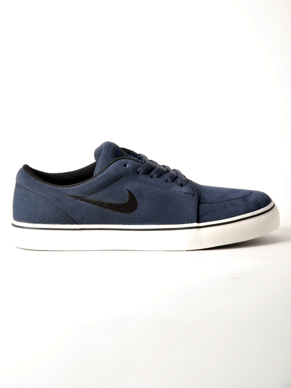 Nike Sb Boty Satire 401 - 5,5us modrá