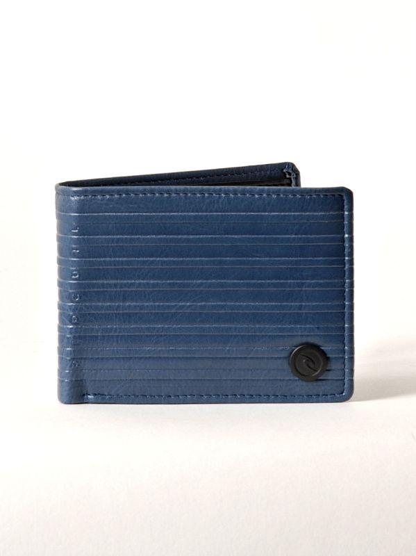Rip Curl Peněženka Line Up Navy modrá