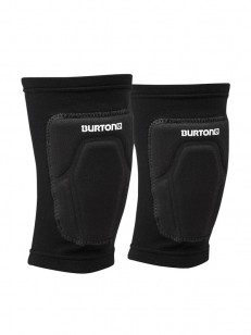 BURTON chránič KNEE PAD TRUE BLACK