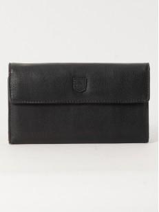 BURTON peněženka TRI FOLD TRUE BLACK