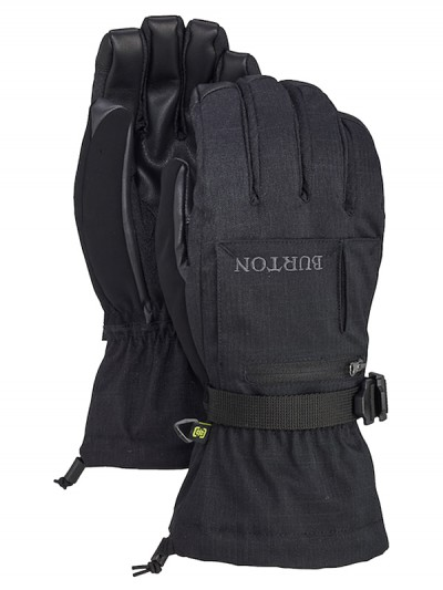 BURTON rukavice BAKER 2 IN 1 TRUE BLACK