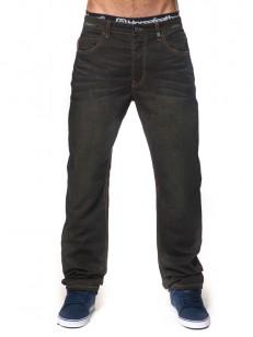 HORSEFEATHERS kalhoty BRAKE raw blue