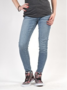 BILLABONG kalhoty SEEKER MOON VINTAGE BLUE