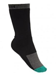 FUNSTORM ponožky MEFDY 21 black