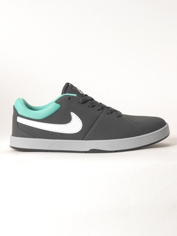 Nike Sb Boty Rabona 005 - 11,5us šedá