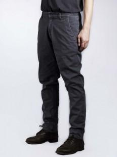 MAKIA kalhoty CHINOS ASPHALT