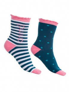 ANIMAL ponožky WIRRIN Z44