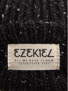 EZEKIEL kulich HOWELL TURN UP BLK
