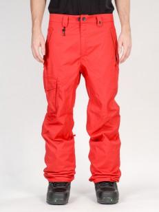 686 kalhoty AUTHENTIC CARDINAL