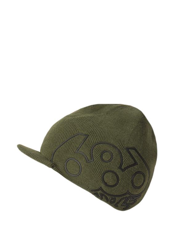 686 Kulich Sonic Visor Army zelená