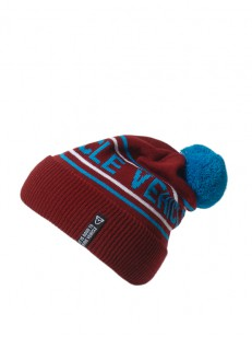 VEHICLE kulich TEAMY BURGUNDY/TURQUOISE