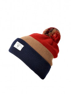 VEHICLE kulich GOOD DAY NAVY/BROWN/RED