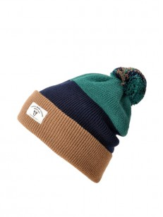 VEHICLE kulich GOOD DAY BROWN/NAVY/MINT