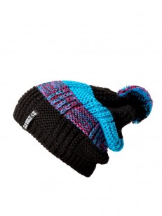 VEHICLE kulich ELLEN BLACK/MAGENTA/TURQUOISE