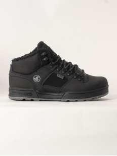 DVS boty WESTRIDGE BLACK/GREY LEATHER S