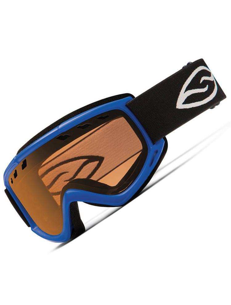 Smith Brýle Cascade Air Cobalt Gold modrá