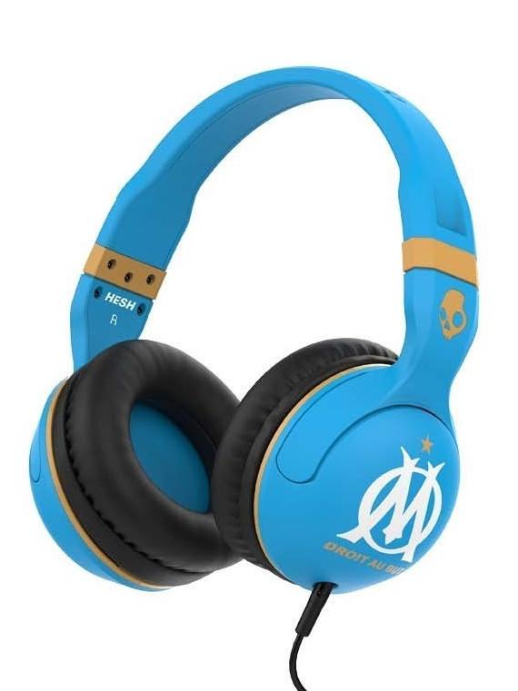 Skullcandy Sluchátka Hesh 2.0 Mic1 Olympique/blue/ modrá