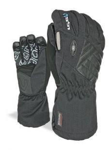 LEVEL rukavice STAR PLUS Black