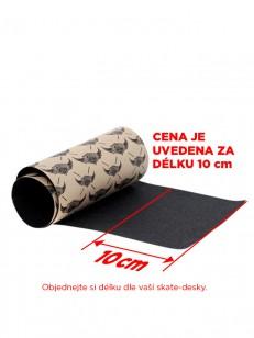 JESSUP grip longboard GRIP 25,5 X 10CM BLK