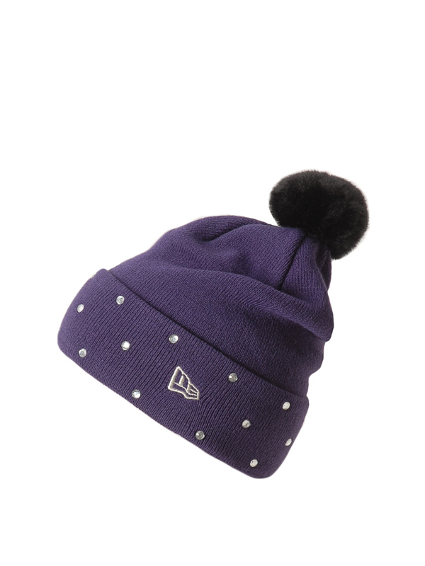 New Era Kulich Diambobble Prp fialová