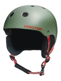 PRO TEC helma CLASSIC SAGE HIKER