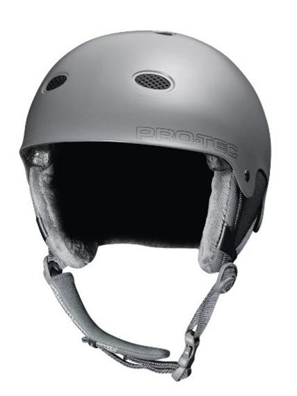 Pro Tec Helma B2 Gray - S/m šedá