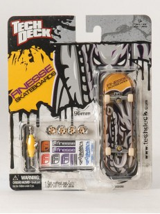 TECHDECK fingerboard FINESSE 1 GRY