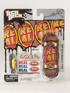 TECHDECK fingerboard REAL 2 PIN