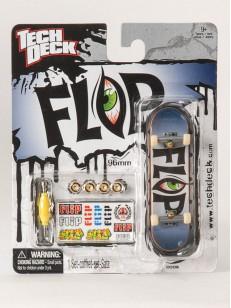 TECHDECK fingerboard FLIP 4 GRY/BLU