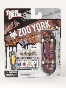 TECHDECK fingerboard ZOO YORK 2 VIO