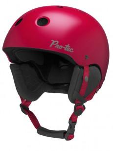 PRO TEC helma CLASSIC POP SALMON