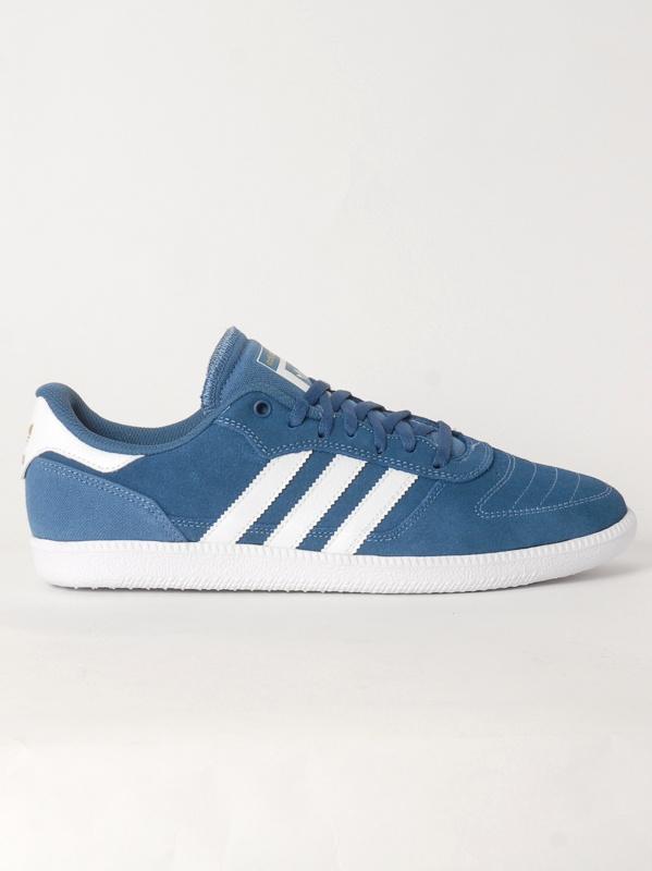 Adidas Boty Skate Copa Blu/wht/wht - 8,5US + DOPRAVA ZDARMA