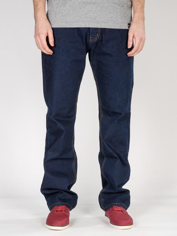 Rip Curl Kalhoty Regulator Indigo Blue - 30 modrá