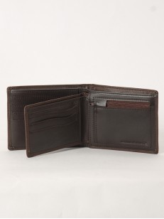 RIP CURL peněženka STACKAWATU BROWN